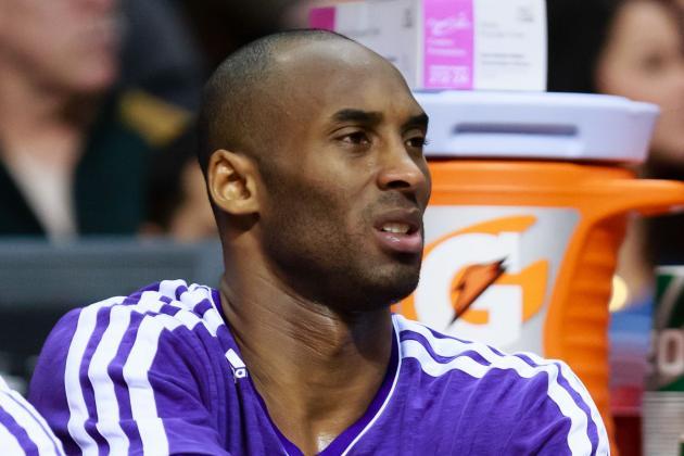 Kobe Bryant Does a 180 on Homophobia