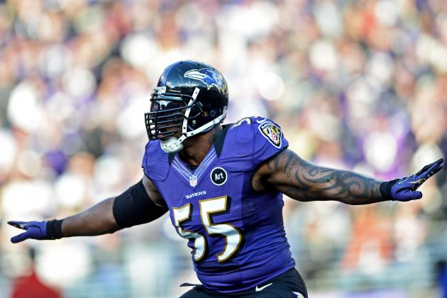 On All the Crazy Talk Floating Around About the Baltimore Ravens' Offseason Plan