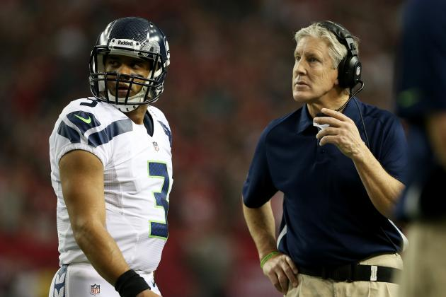 Seattle Seahawks Offseason Preview
