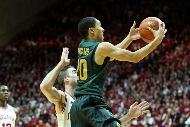 Travis Trice Likely out for U-M Game