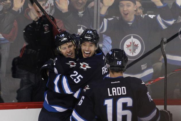 Should Winnipeg Jets Trade a Defenseman to Make Room for Returning Defensemen?
