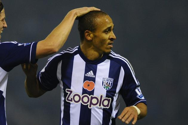 Odemwingie Not in Lineup Tonight vs. Liverpool