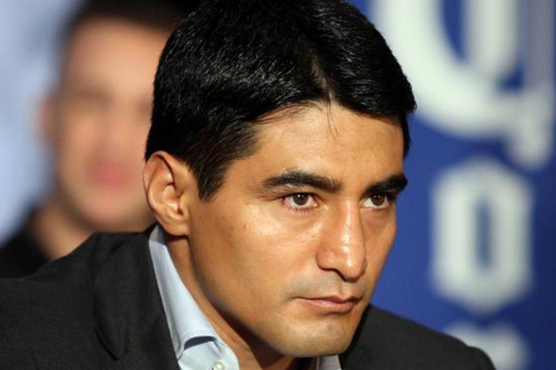Erik Morales Facing 2-Year Ban for Doping Allegations