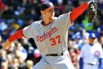 Strasburg Eager to Enter 2013 Without Innings Limit