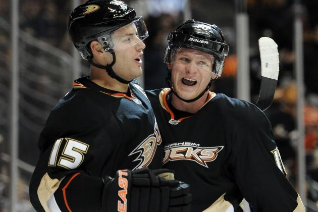 NHL Rumors: Latest Trade Buzz Surrounding Ducks, Avalanche and More