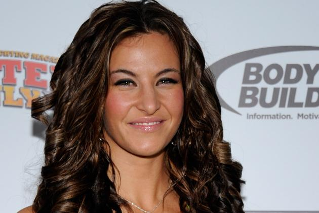UFC Books 2nd Women's Bout as Miesha Tate Faces Cat Zingano at TUF 17 Finale