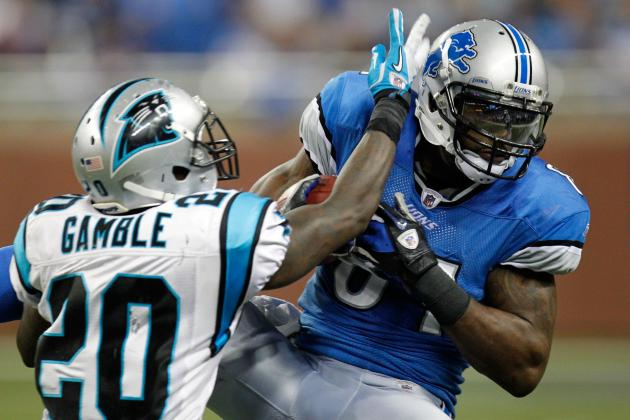 5 Ways the Carolina Panthers Can Save Money Heading into Free Agency