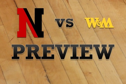 Northeastern vs. William & Mary: Full Game Preview