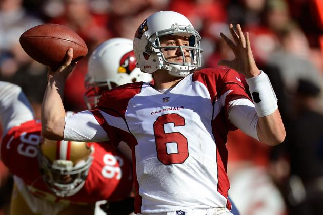 Minnesota Vikings Should Bring in Brian Hoyer to Back Up Christian Ponder