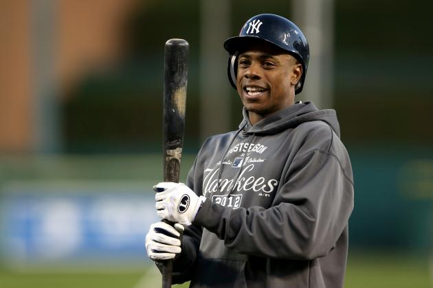 New York Yankees: Examining the Likelihood of a Curtis Granderson Extension