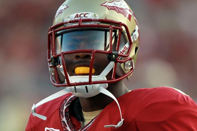CB Greg Reid Encouraged by NFL Combine Invite