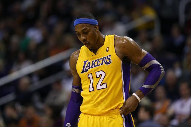 Lakers Rumors: Dwight Howard Wisely Has No Reported Interest in Atlanta Hawks
