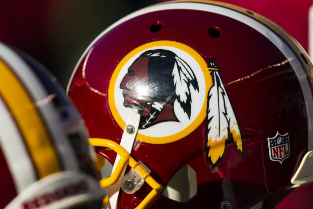 'We Are Very Proud to Be Called Redskins'