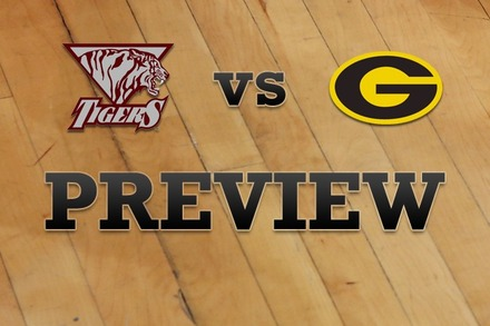 Texas Southern vs. Grambling State: Full Game Preview