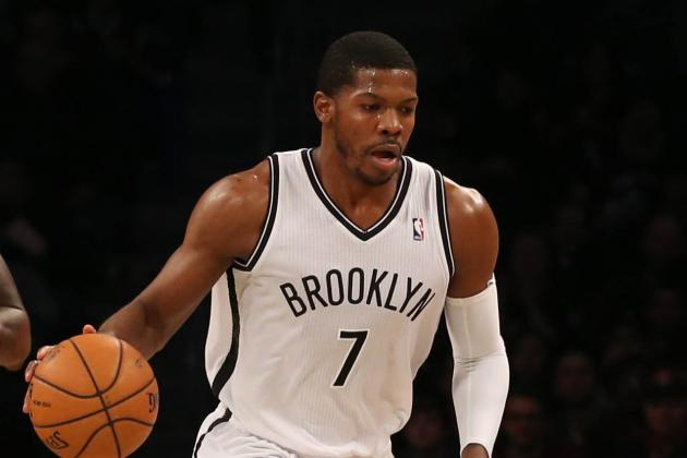Nets Are Struggling Badly Due a Mix Of, Injury, Unimpressive Shooting and Iffy D
