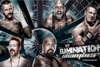 WWE Elimination Chamber 2013: Why Gimmick Pay-Per-Views Should Come to an End