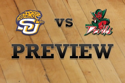 Southern University vs. Mississippi Valley State: Full Game Preview