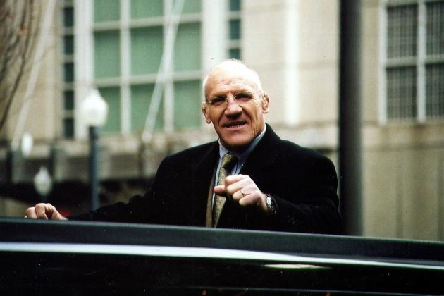 Bruno Sammartino's Hall of Fame Induction Validates WWE's Progress