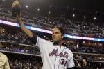 Mike Piazza Says 'If I Was Gay, I'd Be Gay All the Way' in New Memoir