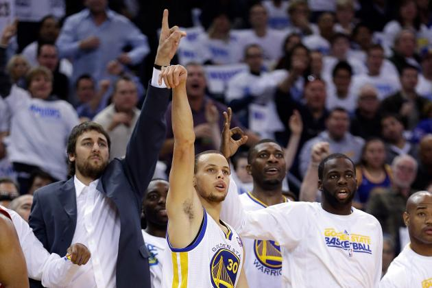 Golden State Warriors Still Control Their Own Destiny Despite Losing Streak