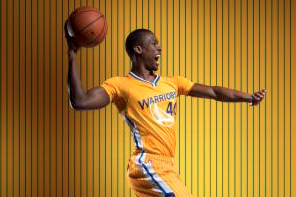 Grading the Golden State Warriors' Revolutionary New Uniforms