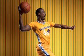Grading the Golden State Warriors' Revolutionary New Uniforms
