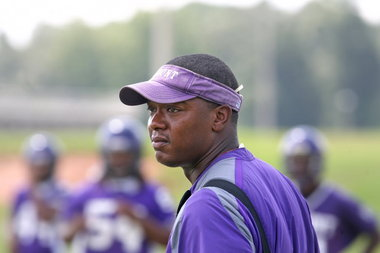 Alabama Defensive Analyst Kelvin Sigler Lands Defensive Backs Coach Job
