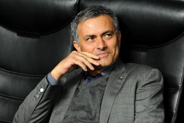 Why Jose Mourinho Is the Ideal Man to Succeed Roberto Mancini at Manchester City