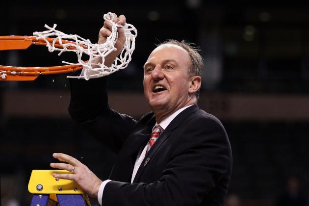 Ohio State Basketball: Breaking Down the Buckeyes' Final Four Hopes