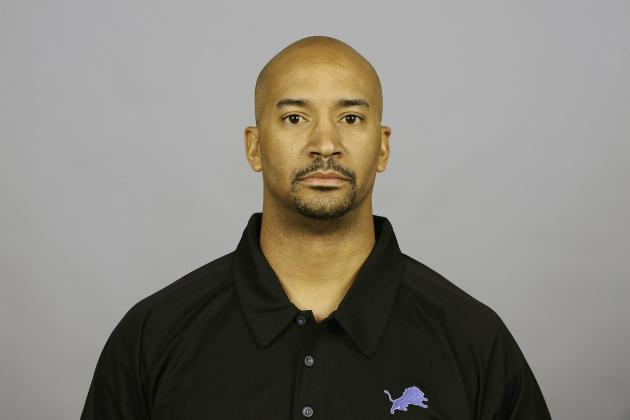 Meet Tim Walton: The Latest St. Louis Rams Defensive Coordinator Interviewee