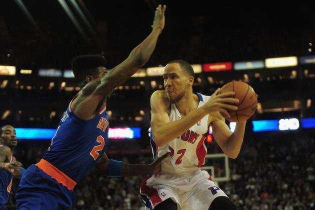 Knicks Trade Rumors: Dealing Iman Shumpert Would Hamper Long-Term Success