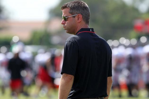 Mark Dominik: Bucs GM Is the Wild Card in Tampa Bay's Deck