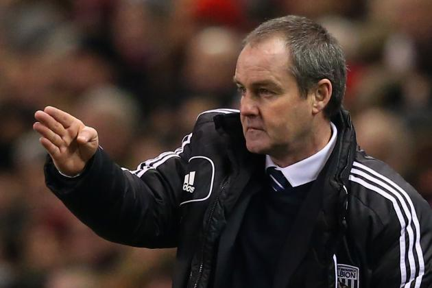 West Brom Head Coach Steve Clarke Delighted to Overcome on-Song Liverpool