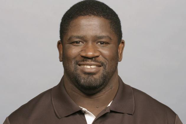 Cowboys Announce Addition of Gary Brown as RBs Coach, Completing Staff Hiring