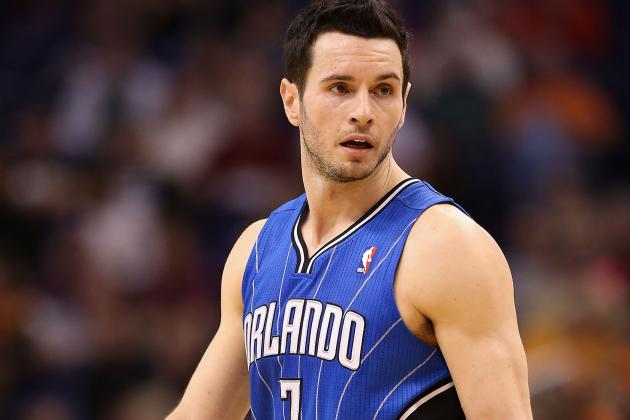 Bulls Trade Rumors: Chicago Shouldn't Deal for J.J. Redick