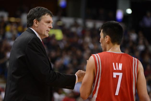 Houston Rockets' Putrid Defense Continues to Outweigh Offensive Brilliance