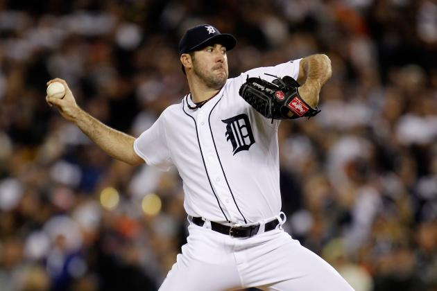 Justin Verlander Says No to Team USA and 2013 World Baseball Classic