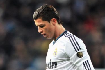 Facebook: Ronaldo Gets Fans Pumped for Saturday