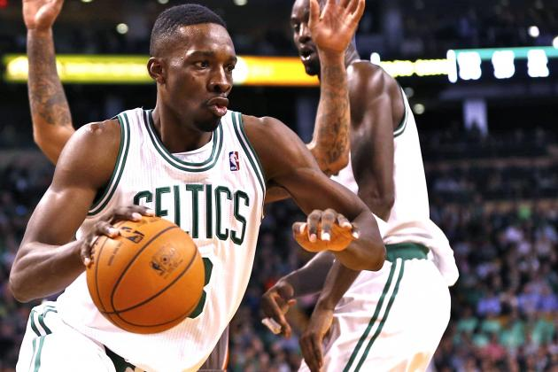 Boston Celtics vs. Charlotte Bobcats: Live Score, Results and Game Highlights