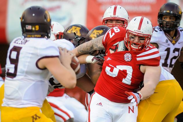 Nebraska Football: Chase Rome's Departure Not Good, but Was Bound to Happen