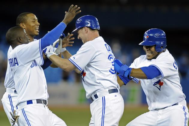 Which Blue Jays Superstar Acquisition Will Have the Best Year?