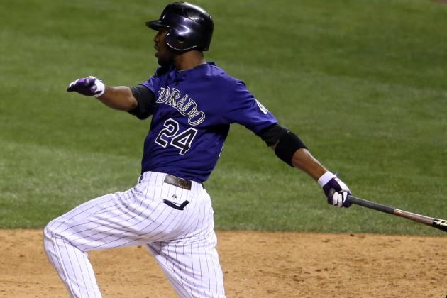 Rockies and Dexter Fowler Avoid Arbitration with Two-Year, $11.6 Million Deal