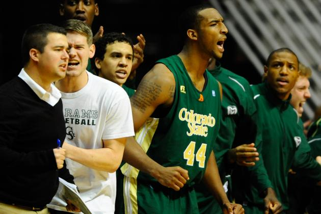 Colorado State Cracks Top 25 After 59 Years