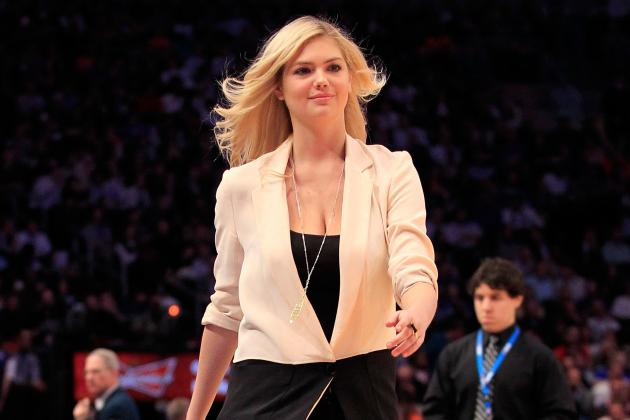 What Kate Upton Must Do to Maintain Buzz Following Release of 2013 SI Cover