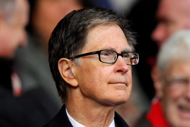 Boston Red Sox: Owner John Henry Addresses Rumors He Plans to Sell Team