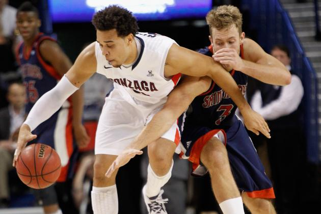 Is This the Year Gonzaga Breaks Through to Final Four?
