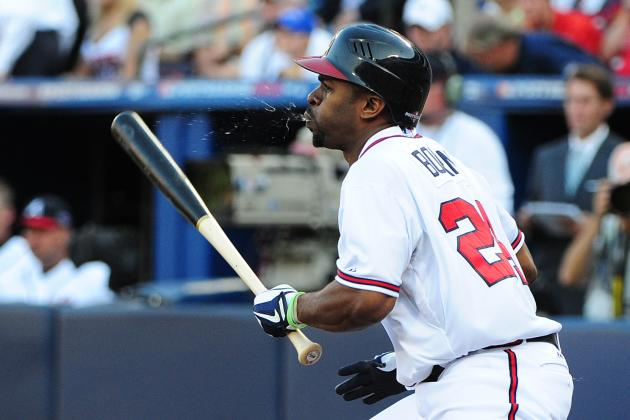Bourn Gets $48M for 4 Yrs Plus ...
