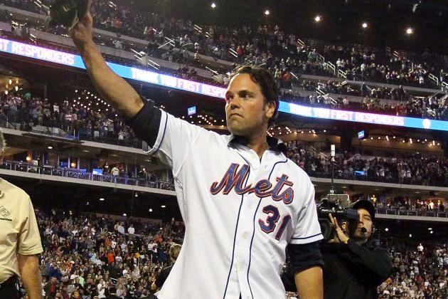 What Mike Piazza's New Book Will Mean to His Legacy, Hall of Fame Candidacy