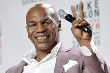Mike Tyson Returns to Indianapolis with One-Man Show