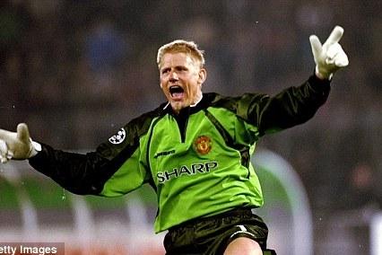 You'll Never Boss United, Jose